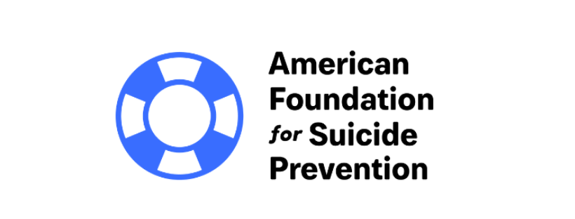 American Foundation for Suicide Prevention image